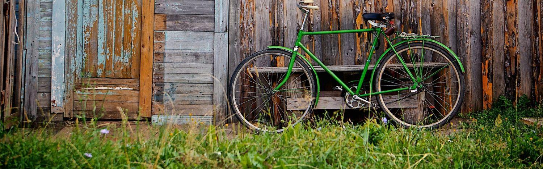 Fahrradverleih Südpfalz